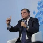 Jose Manuel Barroso, President of the European Commission