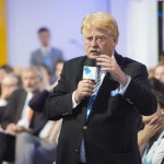 Elmar Brok, MEP; Group of the European People's Party (Christian Democrats); Chair, Committee on Foreign Affairs
