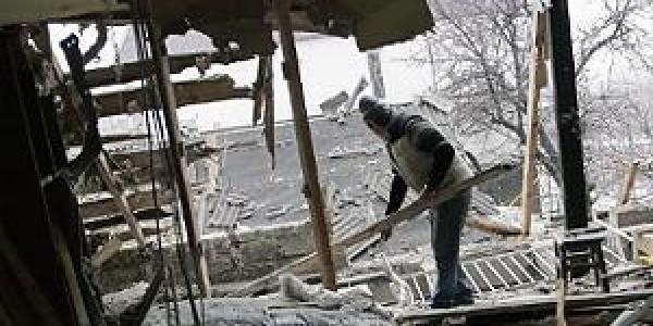 Krieg in der Ukraine – Krieg in Europa