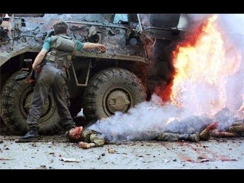 Krieg in der Ukraine - Krieg in Europa