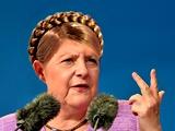 Frau Merkel-Timoschenko